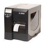 Barcode Printer_Icon Photo