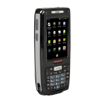 Dolphin™ 7800 for Android Mobile Computer