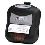 RW420™ Mobile Printer
