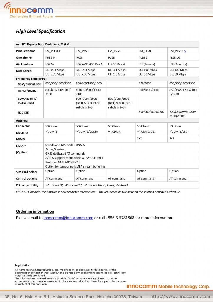 Microsoft Word - Brochure_LenaM_Jun2014_v1.0.doc